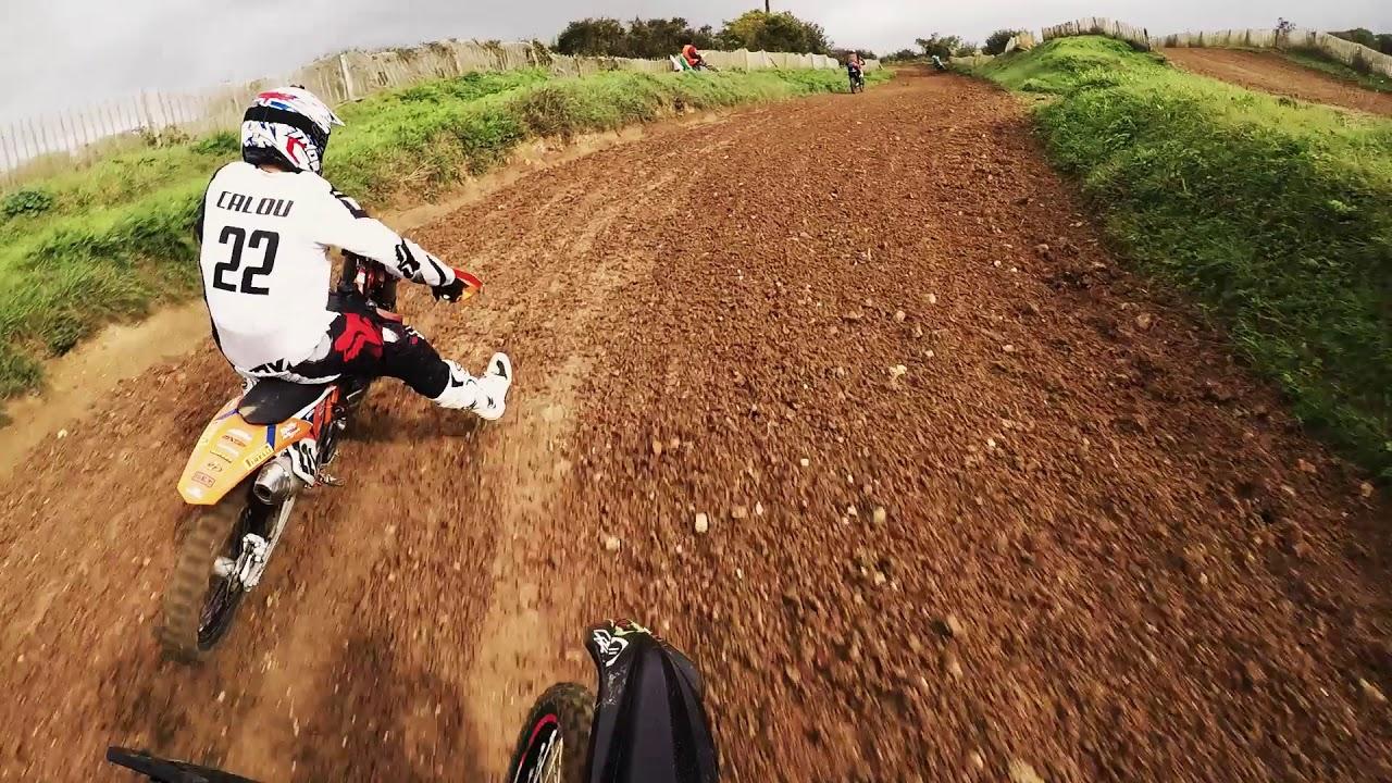 course moto cross 2017