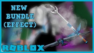 INSANE NEW BUNDLE WITH EFFECT IN ROBLOX ASSASSIN [ UPDATE ]