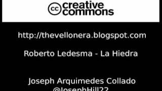 Roberto Ledesma - La Hiedra