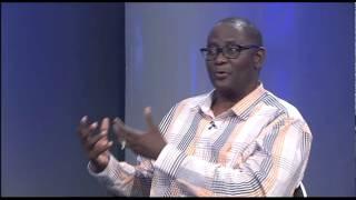 Mmusi Mogotlane speaks to Zwelinzima Vavi