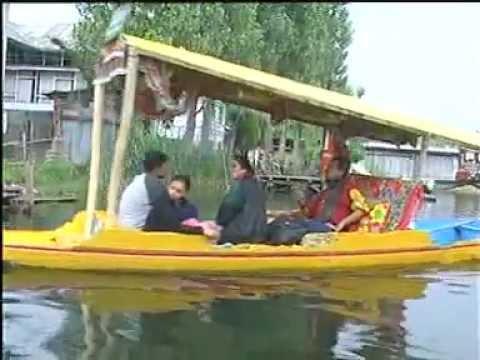 Jammu and Kashmir Tourism Video by www.OrangeTreeTravel.com