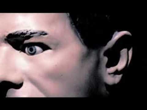 Kraftwerk & Bertine Zetlitz - Fake Your Robots