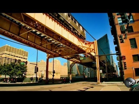 Keeping Chicago's L Running | Strip the City