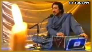 Yaar ko main ne, mujhay yaar ne sonay na diya (Khawaja Aatish Haider Ali) -Hamid Ali Khan