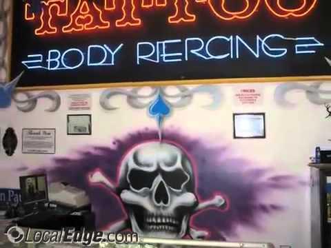 Hardwire Tattoo & Body Piercing Wilmington  US