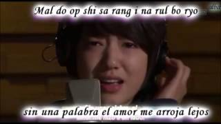 park shin hye without words sub español   YouTube