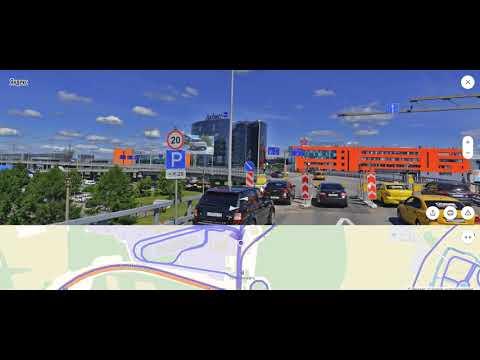 Бесплатная парковка Шереметьево терминал D