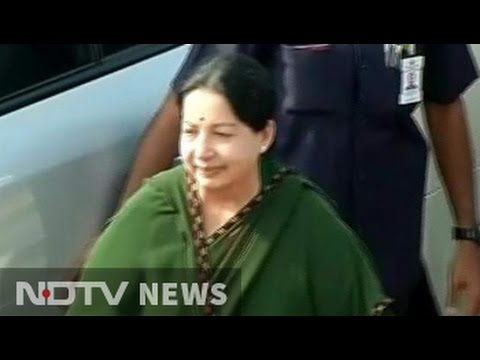 Jayalalithaa Completely Recovered, Say Her Doctors In Chennai