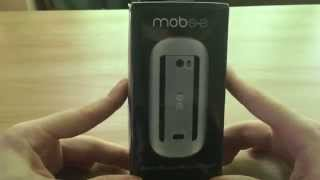 Unboxing Mobee Battery Pack Replacement For Magic Charger