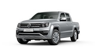 Volkswagen Amarok   історія однієї подорожі
