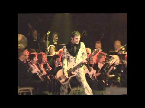 Koninklijke Harmonie van Horst met De Heideroosjes Iedereen is Gek