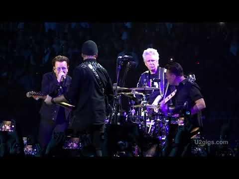 U2 Manila Bad 2019-12-11 - U2gigs.com