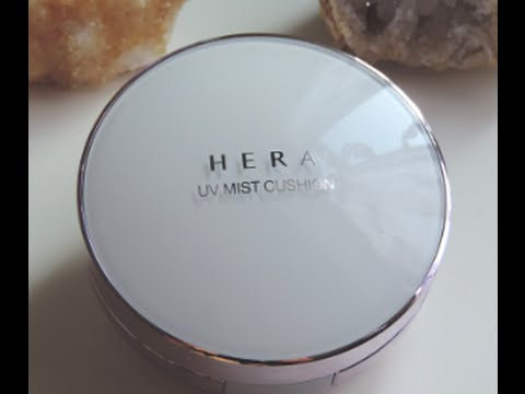 HERA UV MIST CUSHION #C23 FIRST IMPRESSION