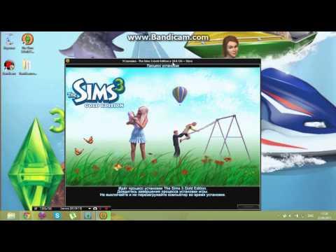 Как и где скачать игру Sims 3 Студеньческая жизнь,Времена года и т.д.
