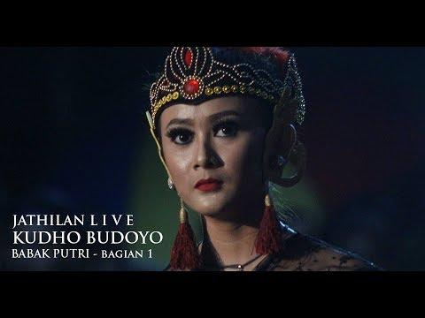 JATHILAN KUDHO BUDOYO - BABAK PUTRI (HD)