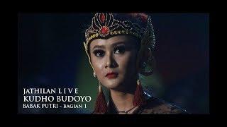 Download Video JATHILAN KUDHO BUDOYO - BABAK PUTRI (HD) MP3 3GP MP4