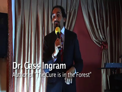 Dr. Cass Ingram - Alternative Health and His Testimony with Oil of Oregano