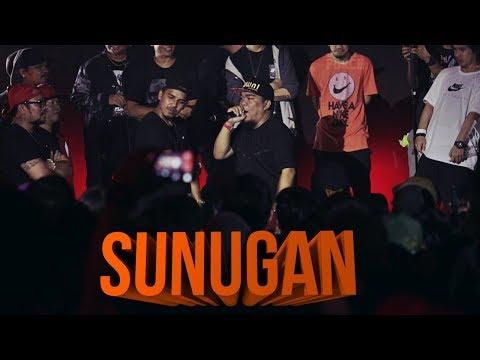 SUNUGAN - Lhipkram VS Flict G