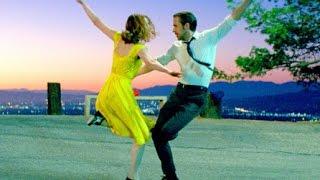 La La Land Official Trailer   'City Of Stars' Teaser   Emma Stone Movie  2016