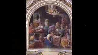 Art Masterpieces with Nativity of Jesus