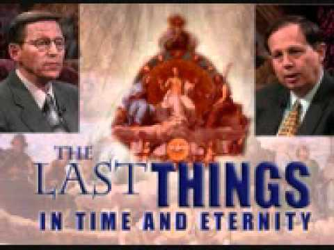 The Last Things in Time and Eternity- What Is Eschatology? Part 1: Desmond Birch & Colin Donovan.wmv