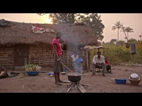 Renzo Martens, Leverville Congo  Fragment uit 'Cultuurbarbaren' Mp3