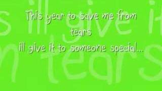 Cascada - Last Christmas with lyrics xx