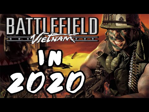 Battlefield Vietnam In 2020