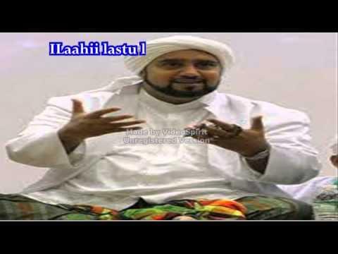 "Habib Syech - Al I'tiraf ""syair Abunawas"" Lirik Dan Terjemahan"