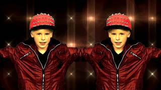 Will I Am ThatPOWER Ft Justin Bieber Cover By Carson Lueders