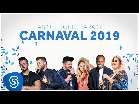 As Melhores para o Carnaval 2019 - Top Hits