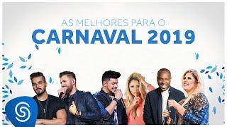 As Melhores para o Carnaval 2019 - Top Hits thumbnail