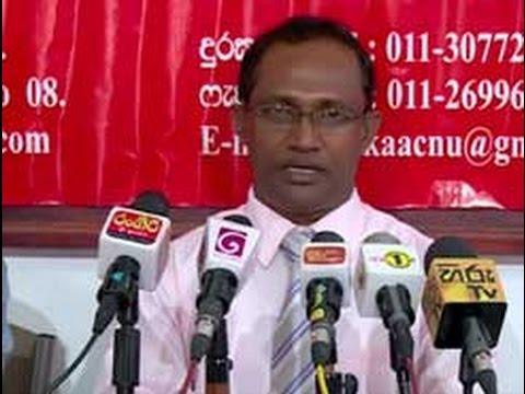 Trade union claims substandard medical equipment imported to Sri Lanka