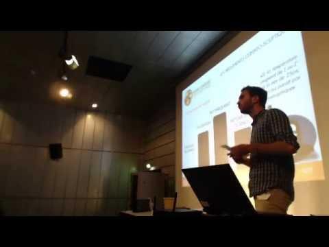 Climato-scepticisme, messages et perception - Edouard Marchal