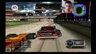 (EP.4) NASCAR 2005: Chase For The Cup Career