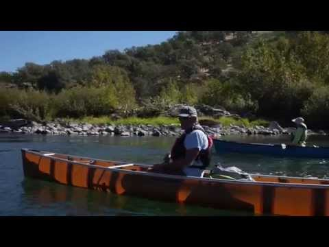 Paddle Cal 2014 Video