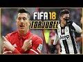 FIFA 18 - NEUE TORJUBEL TUTORIAL + TASTENKOMBINATION (FT. DYBALA + LEWANDOWSKI) 🔥