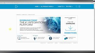 SoftwareAG webMethods 10 || RESTful service demo || Addition von zahlen