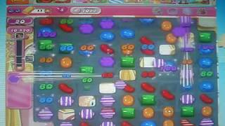Candy Crush-Level 1022