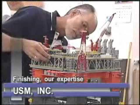 USM Digital Manufactuing