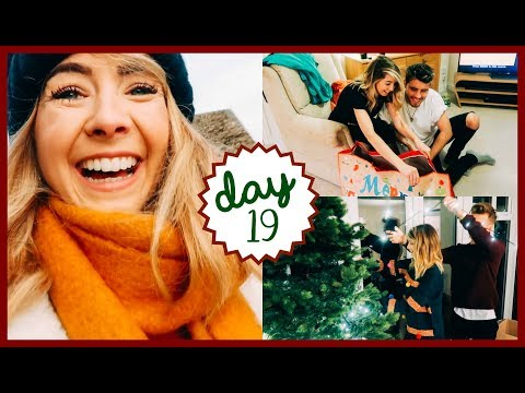 COSY FAMILY DAY | VLOGMAS