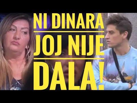 Biljana Dragojević POBESNELA! Aleksandra mi NIJE DALA NI DINARA! PUCA TIKVA!