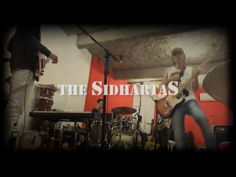 THE SIDHARTAS - PUNK! (OFFICIAL VIDEO)