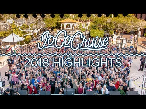 Joco Cruise 2020.Joco Cruise March 7 14 2020