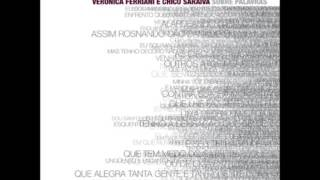 verônica ferriani chico saraiva sobre palavras 2009 completofull album