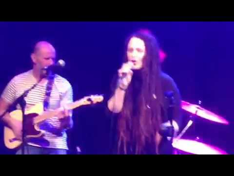 Swing Sisters-  ACU. Utrecht 26/03/2017.  Kiss (Prince) Cover