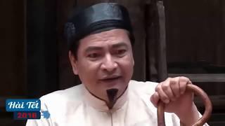 Hài Tết 2018 - Chôn nhời 6 p2 bản Full, Hài Tết Hay Nhất 2018, Mới Nhất