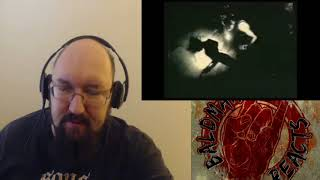Dir En Grey Ash all three studio versions Reaction/Opinion. thumbnail
