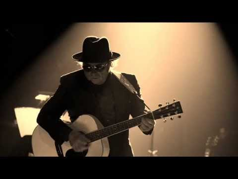 Van Morrison - Sometimes I Feel Like A Motherless Child