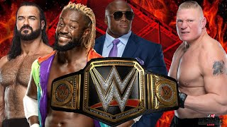 What's next for the WWE title picture following Hell in a Cell?: Wrestling Observer Live